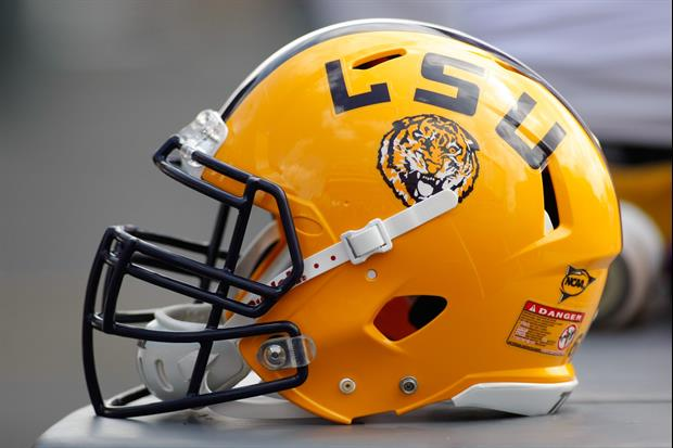 Russell Gage Lsu Recruiting News Russell Gage